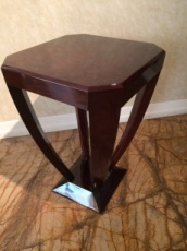 Art Deco Center Table