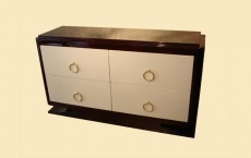 Wooden Antique Chest of Drawers