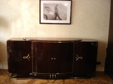 French Art Deco Sideboard