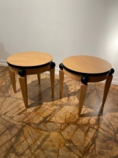 Pair of Side Table