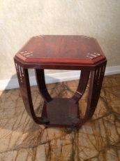 Coffee Antique Table