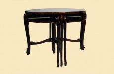 Setting Side Table
