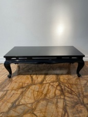Modern Coffee Round Table