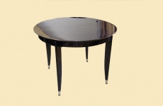 Table Ronde Art Deco